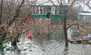 Эксперт: От паводков спасут прогнозы и деньги