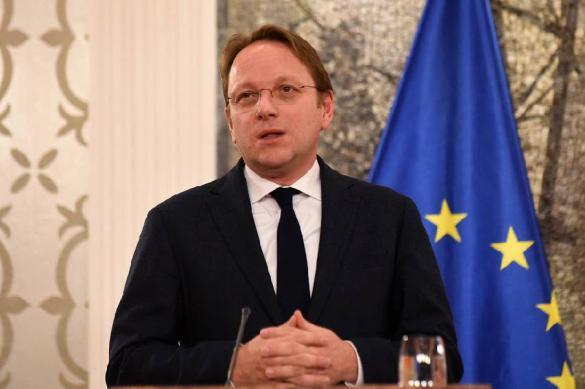 Евросоюз пересмотрит Соглашение о свободной торговле с Украиной