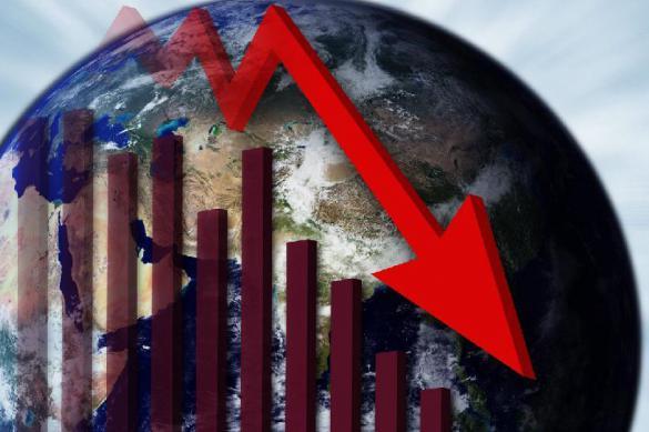 JPMorgan: пик кризиса экономик будет летом, когда заразятся миллионы