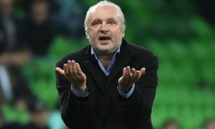 "Тренер ""Ахмата"" Шалимов объяснил свои слова о дармоедах"