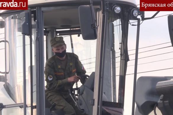 Восстановлением моста в Мурманской области займутся военные