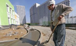 Госдума: местные власти смогут сносить и изымать любое жилье