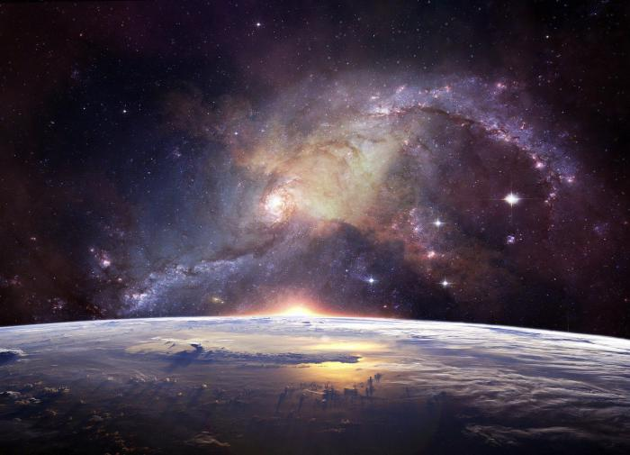 """В """"ближайшем"""" космосе есть 24 пригодных для жизни планеты"""