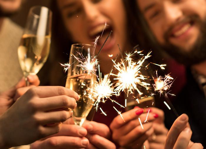 Чиновники лишили жителей Екатеринбурга встречи Нового года в ресторанах