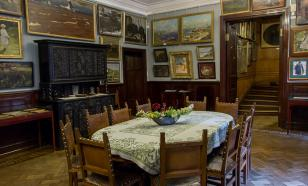 Музей-квартиру Бродского пытались ограбить в Петербурге