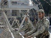 Египет на грани краха из-за волнений