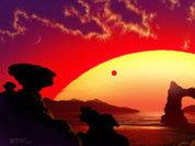Планеты-океаны могут быть обитаемы