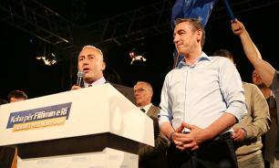 Выборы в Косове выиграли бывшие полевые командиры