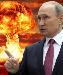 Россия хотела исключить возможность ядерной войны с США