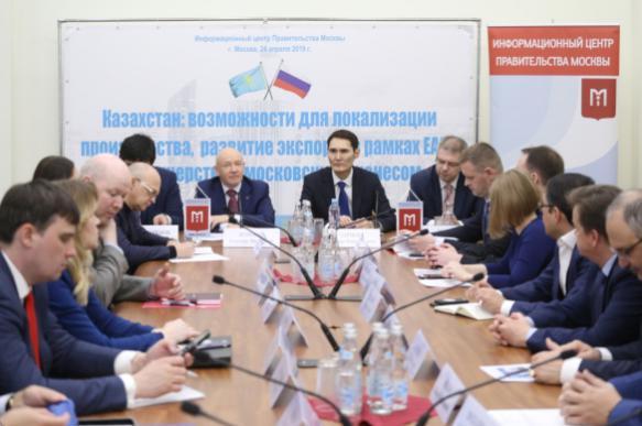 """Казахстан - Россия: """"экономическая взаимопомощь"""" в новом формате"""