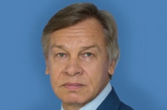 Сенатор Пушков не видит в задержании Голунова атаку на свободу слова