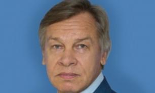 Сенатор Пушков не усматривает в задержании Голунова атаки на свободу слова
