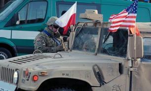 В Польше создадут центр боевой подготовки для солдат США