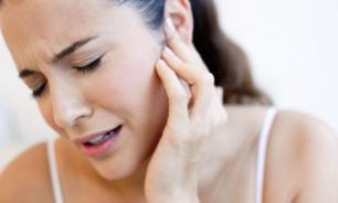 Ушные инфекции приводят к увеличению веса