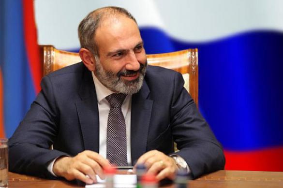 Власти Армении занялись поисками связи QR-кодов с сатаной