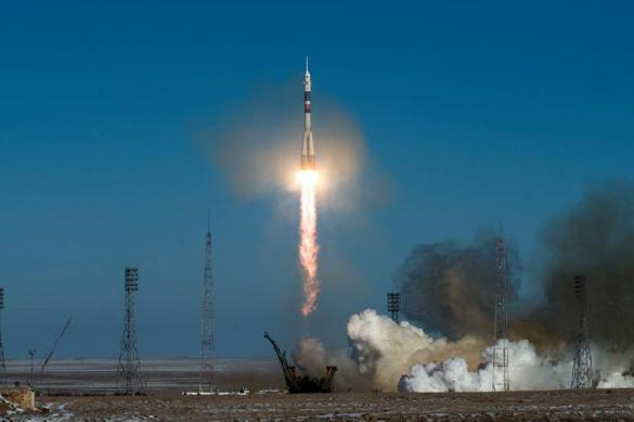 """""""Роскосмос"""": мы впервые за 16 лет закончили год без аварий"""