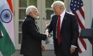 Индия закупит в США вооружение
