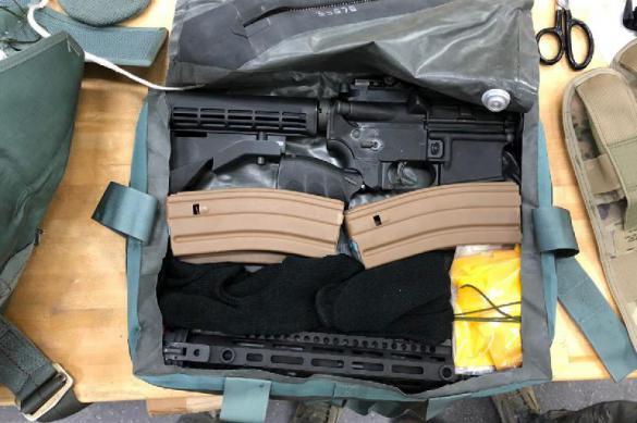 Для ВВС США создали мини-винтовку