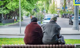 В Москве ожидается потепление с 25 мая