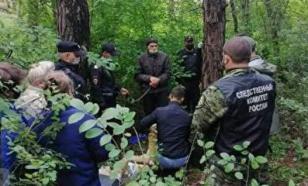 Убийцей 12-летней девочки мог стать подросток из Красноярского края