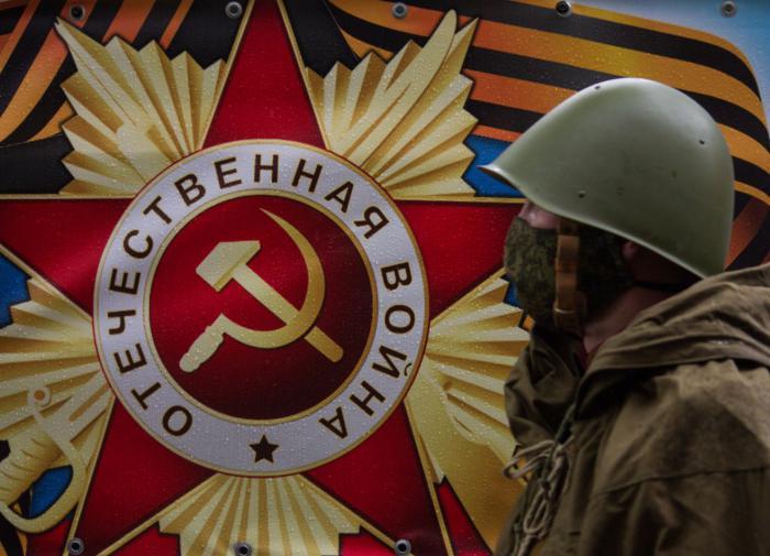 Для участия в параде Победы в Россию прибыли военные 12 стран