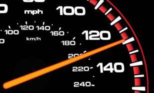 Автоэксперт: давно пора установить более высокий скоростной лимит