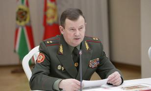 В Белоруссии вспомнили печальный опыт августовского путча в СССР