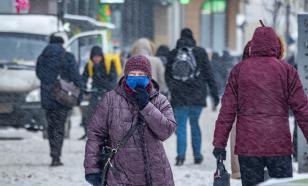 Россиян предупредили о риске усиления эпидемии COVID-19