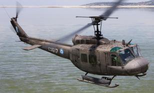 На Украине будут выпускать американские военные вертолёты