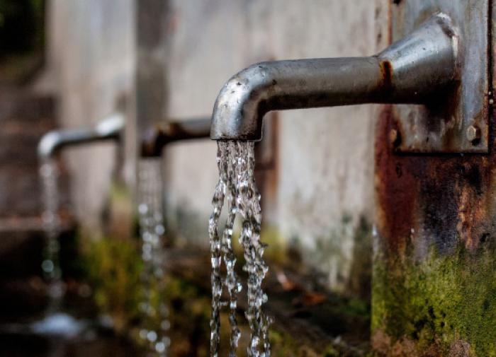 Справились без Украины: водная блокада Крыма провалилась