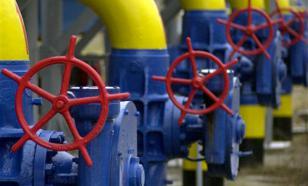 Киев рассчитывает на сохранение транзита газа через ЕС