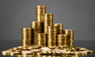 В 2021 году организации Москвы уплатили на 30% больше налога на прибыль