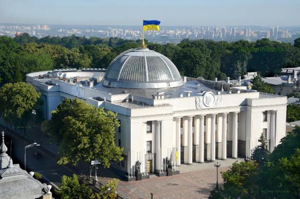 Украина побила европейский рекорд по количеству министров