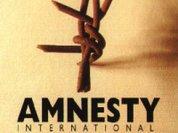 """""""Недостатки есть, но не с Amnesty же их обсуждать..."""""""
