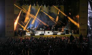 """Live Fest 2020 откроет фестивальную программу """"Роза Хутор"""" в новом году"""