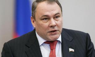 Российская делегация покинет ПАСЕ, если ее полномочия будут ограничены