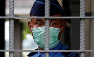 В Китае скрывающим симптомы коронавируса грозит смертная казнь
