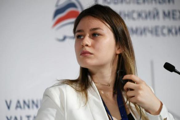 Самого молодого регионального министра РФ поздравили с назначением