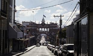 Жители Гватемалы будут соблюдать круглосуточный комендантский час