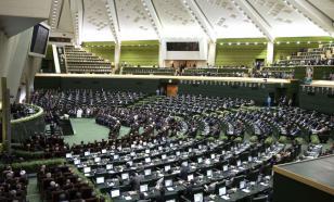 Новый парламент Ирана начал работу