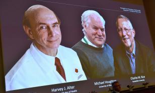 Нобелевский комитет присудил первую в этом году премию