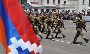 Третья попытка перемирия в Нагорном Карабахе назначена на сегодня