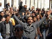 Сирийский орешек США пока не по зубам