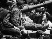 Пражская весна: Вина и ошибки СССР