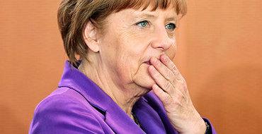 Ангела Меркель: Новые санкции против России не являются основной темой, но могут быть применены