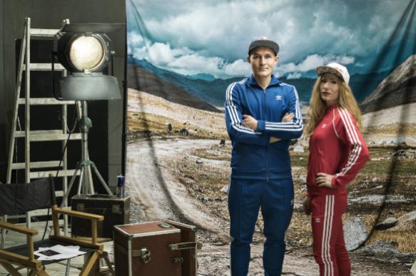 Звезды российского трейлраннинга  Екатерина и Дмитрий Митяевы проведут тренировочный лагерь на