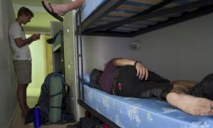 Останутсяли мини-гостиницы в жилых домах?
