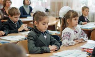 Букет к 1 сентября в Москве обойдется в среднем в 800 рублей