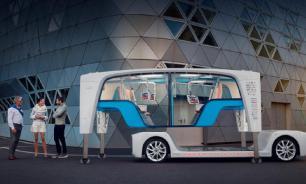 Rinspeed анонсировал беспилотный автомобиль со сменными кузовами