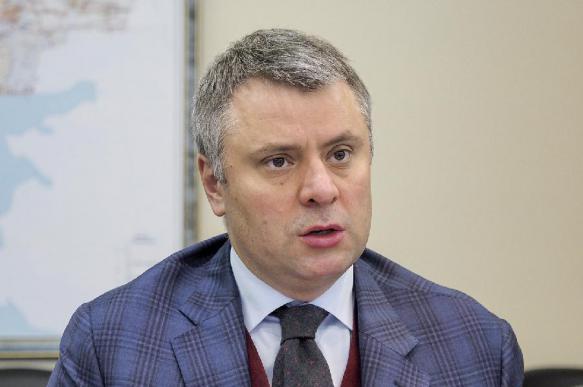 """""""Нафтогаз"""" ответил на ультиматум Медведева"""